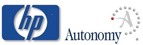 HP y Autonomy
