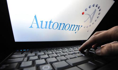 """Whitman dice que HP está """"100% comprometida"""" con los productos de Autonomy"""