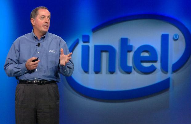 Otellini deja Intel