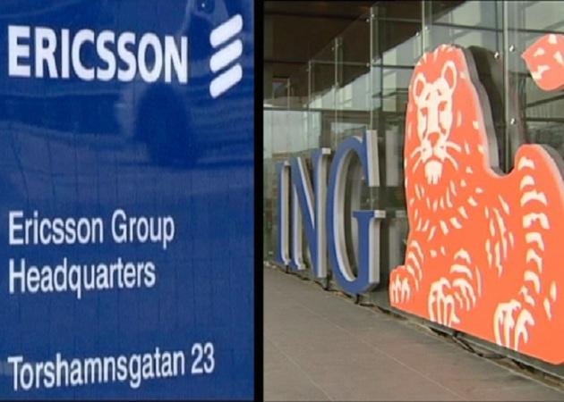 Ericsson demanda a Samsung por violación de patentes