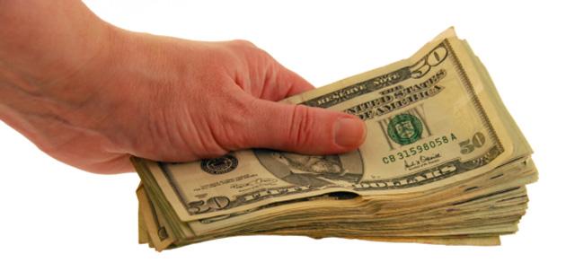 Apple solo paga el 2% de sus impuestos fuera de EE.UU
