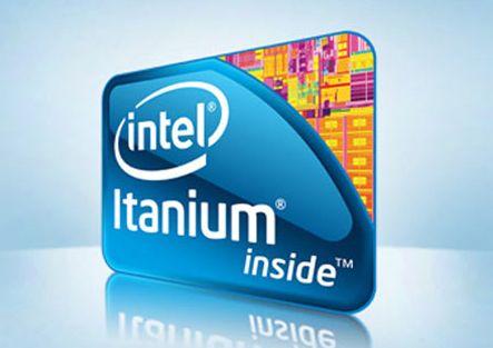 HP amplía su portfolio de sistemas Integrity para entornos de misión crítica con los nuevos Intel Itanium 9500