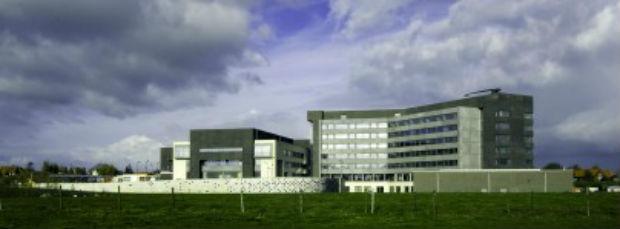QFabric elegido para gestionar el centro de datos de última generación del hospital Jan Yperman