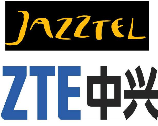 Jazztel y zte colaboran en la instalación del cable de fibra óptica