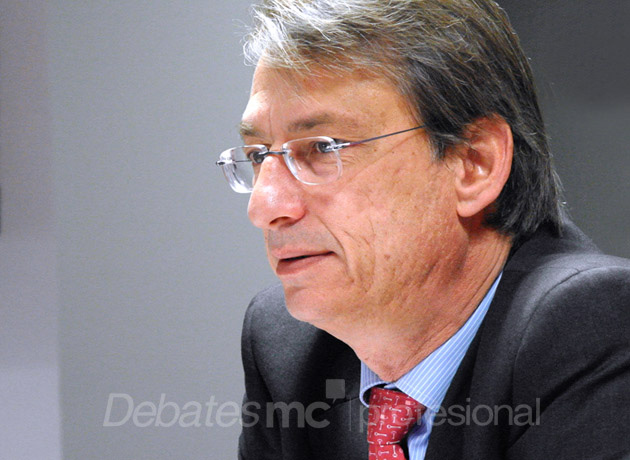 Juan Polo, de Intel