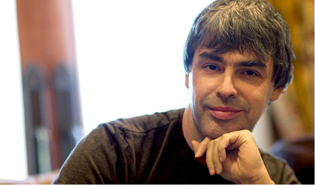 Larry Page intentan convencer a la FTC de la inocencia de Google