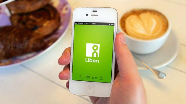 Orange saca Libon un nuevo servicio voip