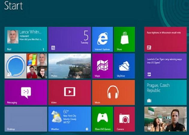 SurfCast demanda a Microsoft por infringir patentes con sus Live Tiles