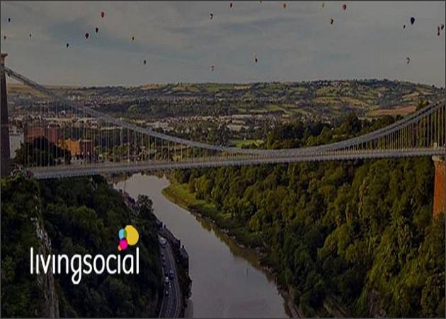 LivingSocial anuncia el despido de 400 trabajadores, el 10% de su plantilla