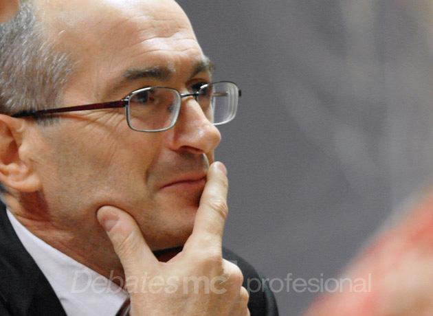 Marcos Manzano, de Dell