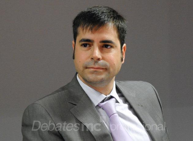 Marco Viejo, de HP