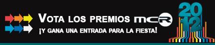 Premios MCR