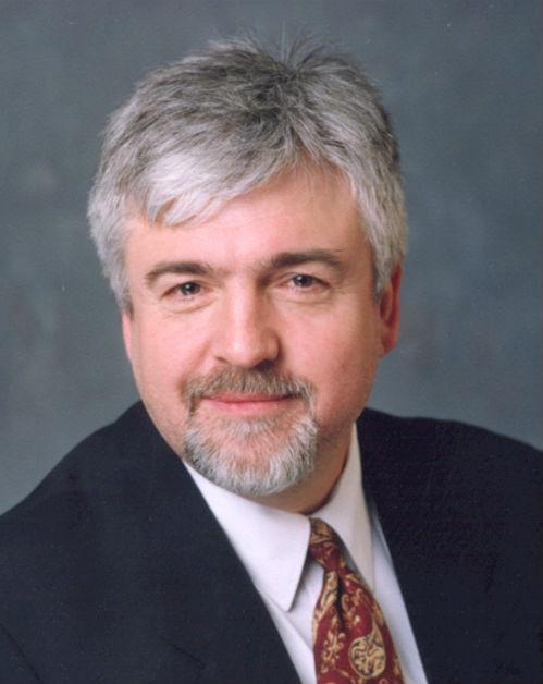 Merv Adrian vicepresidente de Gartner
