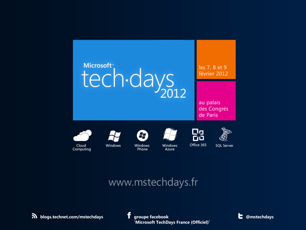 Microsoft TechDay