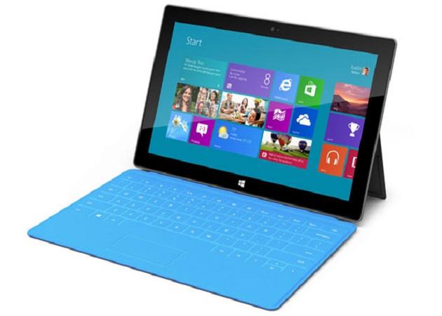 Microsoft dará soporte a Surface RT unos cuatro años