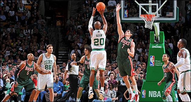 "SAP HANA ""juega"" en la NBA"