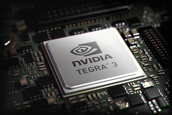 NVIDIA registra ingresos trimestrales récord gracias a Tegra y Tesla