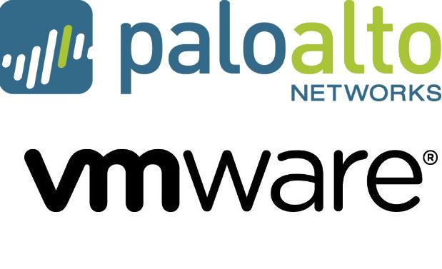 Palo Alto Networks se asocia con VMware para expandir sus productos de seguridad