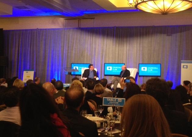 Steve Ballmer critica con dureza a Android y Apple
