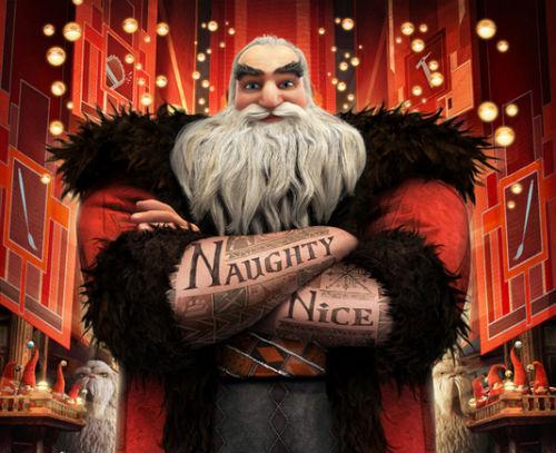 """HP colabora con DreamWorks Animation en la película """"El Origen de los Guardianes"""""""