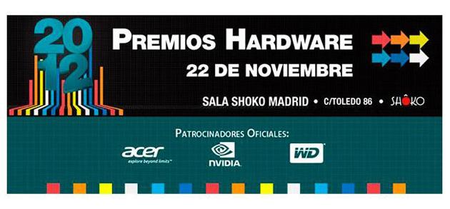 MCR premiará a los fabricantes en su tradicional entrega de Premios al Mejor Hardware