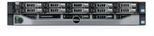 Dell desarrolla su Arquitectura Fluid Data con novedades en almacenamiento para mejorar la eficiencia, el rendimiento y la protección de datos