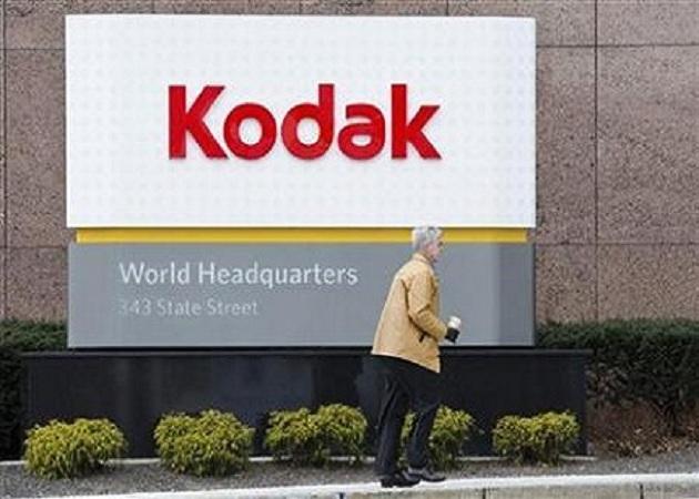 Kodak acepta una oferta de financiación de 830 millones de dólares