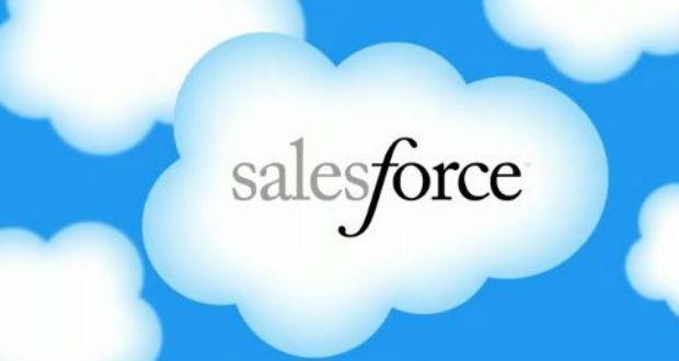 Salesforce, buenos resultados este quatrimestre