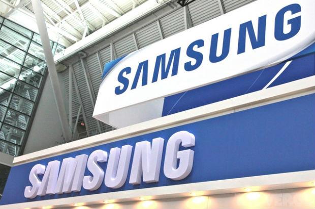 Samsung subida de acciones