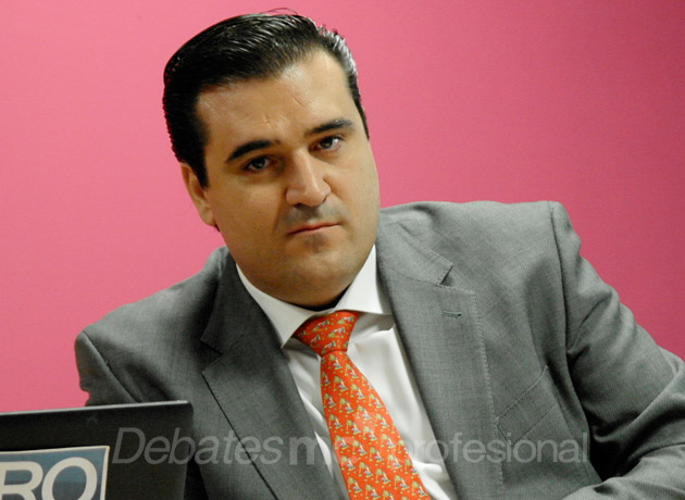 Fernando Sánchez Calvo, de Avansis