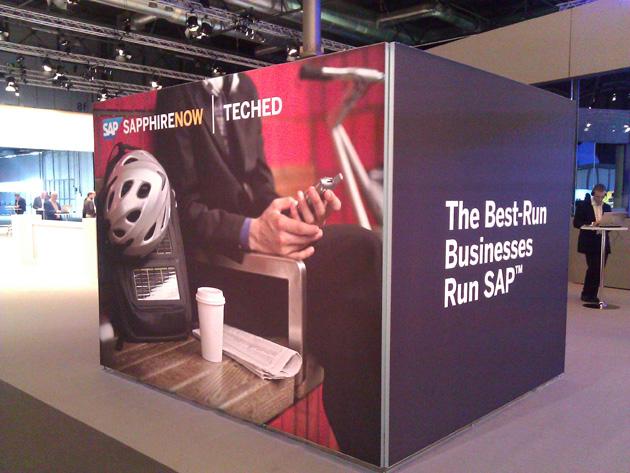 SAP presenta soluciones para profesionales en el SAPPHIRE NOW + SAP TechEd