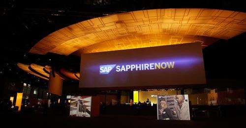 SAPPHIRE NOW 2012