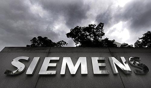 Siemens planea ahorrar 6 millones de euros