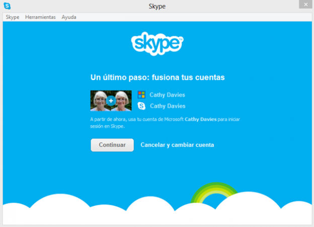 Microsoft apuesta por Skype eliminando incluso Windows Messenger