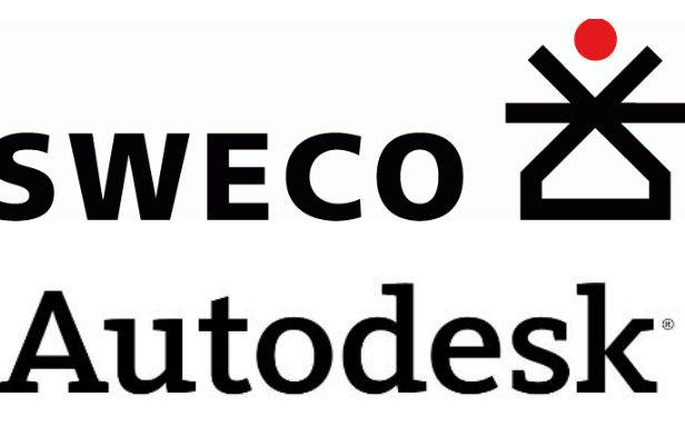 Sweco elige Autodesk para proveer servicios de software y consultoría