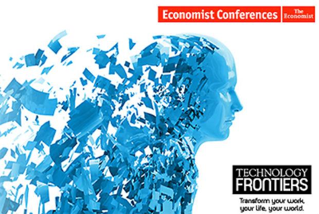 Tecnología. Humanos. Máquinas.Mirando hacia una nueva frontera más allá del horizonte