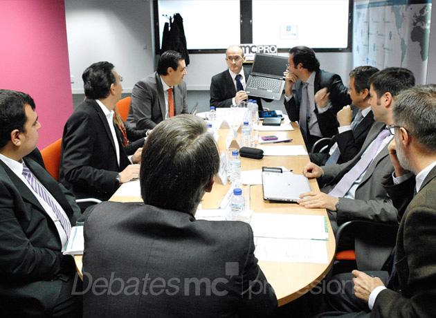 """Debate MC: """"El desafío de que el Ultrabook profesional se popularice en la empresa"""""""