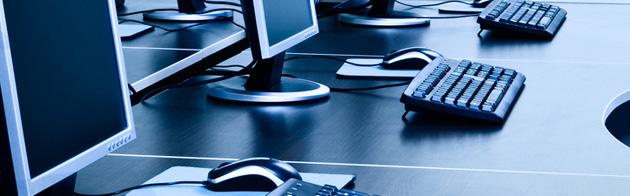 Solución de virtualización de puestos de trabajo para grandes empresas