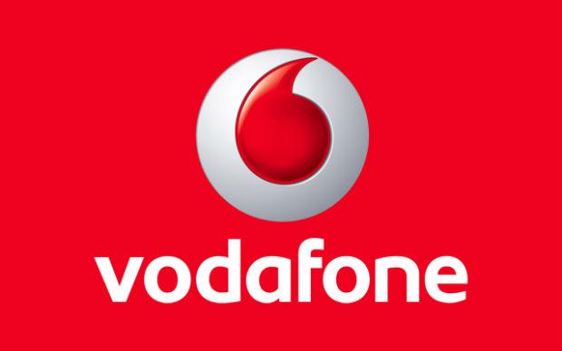 Vodafone baja en sus ingresos