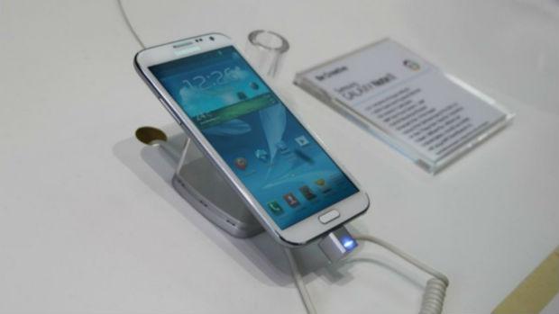 Samsung vende 5 millones del Samsung Galaxy Note 2
