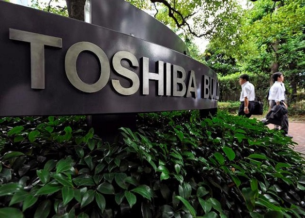 Toshiba apelará la multa millonaria de la Comisión Europea