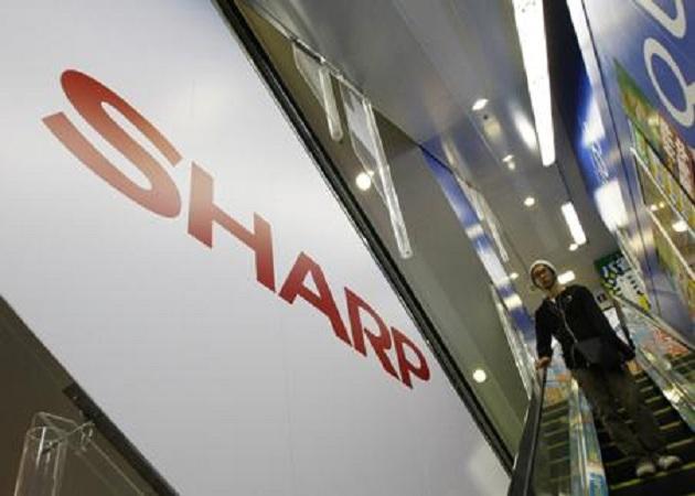 El plan de Sharp para vender su planta china a Hon Hai podría no hacerse realidad