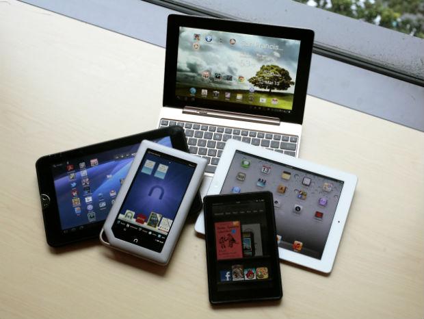 La generación de las tabletas lleva la red al límite de sus posibilidades