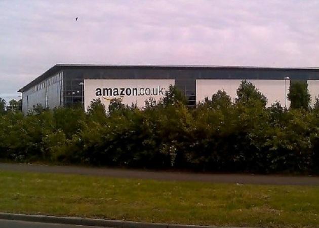 Los centros de datos de Amazon en Virginia dejaron sin acceso a Netflix