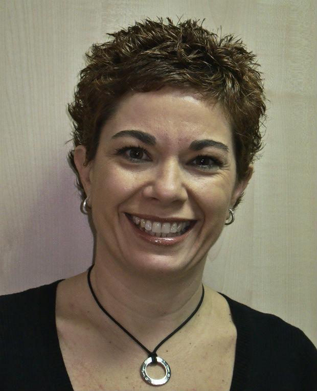 Araceli Pedraza: directora de Soluciones y Servicios de Dimension Data España