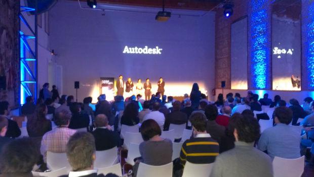 La celebración del Autodesk Fórum Sectorial 2012 congregó a más de 500 asistentes