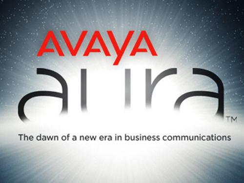 Avaya Aura VE