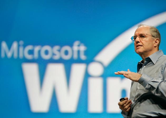 Uno de los sucesores de Bill Gates abandona el control del centro de investigación de Microsoft