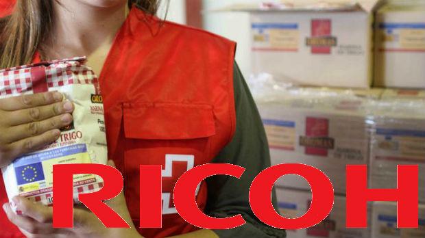 RICOH celebra este diciembre su mes más solidario