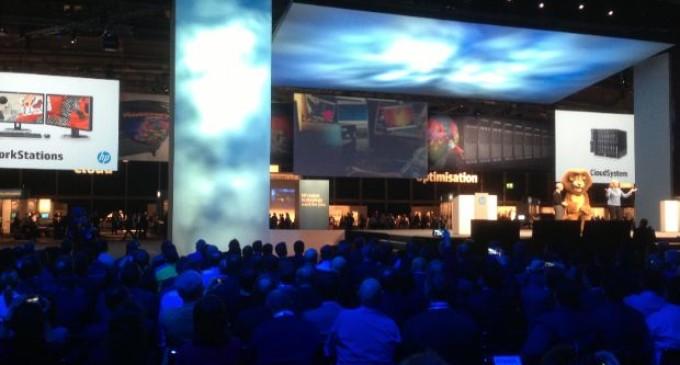 """Meg Whitman, CEO de HP: """"Ofrecemos soluciones para un nuevo estilo de TI"""""""